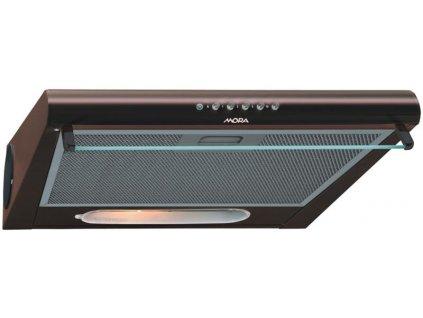 Odsavač par Mora Premium OP 540 BR - hnědý / ZÁNOVNÍ