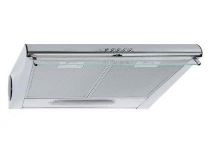 Odsavač par Mora Premium OP 640 S - stříbrný / ROZBALENO