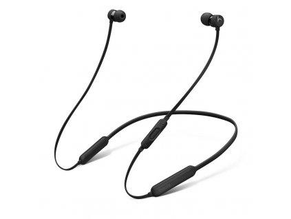 Sluchátka Beats BeatsX / černá / ROZBALENO