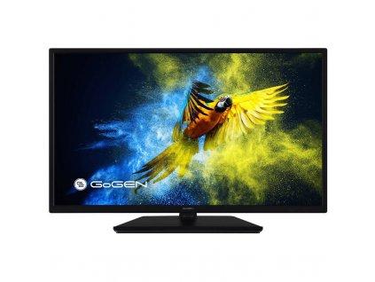 Televize GoGEN TVF 32R528 STWEB / černá / ZÁNOVNÍ