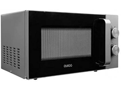 Mikrovlnná trouba Quigg MD 18351 / 700 W / 17 l
