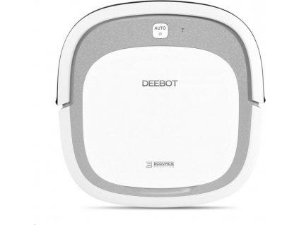 Robotický vysavač ECOVACS DEEBOT D SLIM 2 /ZÁNOVNÍ