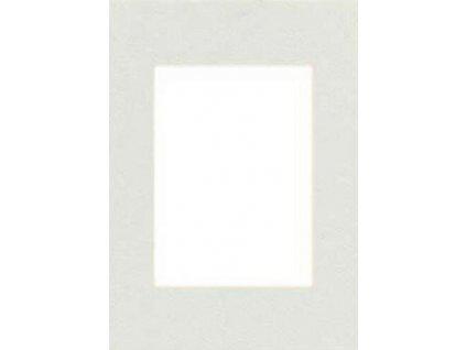 Stříbrná pasparta Hama 24 x 30 cm Silber