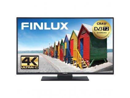 Televize Finlux 40FUD7060 - černá / ZÁNOVNÍ