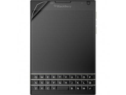 Ochranná folie displeje Blackberry / 2 ks