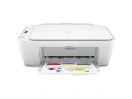 Tiskárna HP DeskJet 2720 / bílá