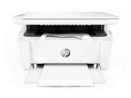 Tiskárna multifunkční HP LaserJet Pro MFP M28w (W2G55A) / bílá / POŠKOZENÝ OBAL