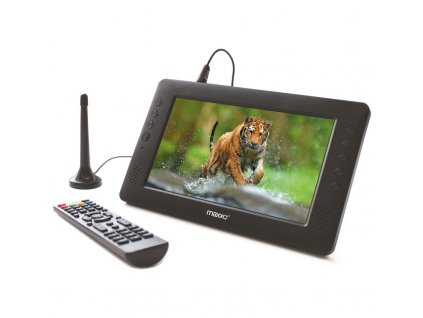 Maxxo mini TV HD – T2 HEVC/H.265 / ROZBALENO