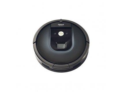 Robotický vysavač iRobot Roomba 981 / ROZBALENO