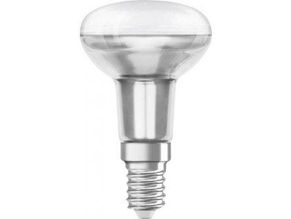 LED reflektorová žárovka s paticí E14 OSRAM R50 40 W 36°