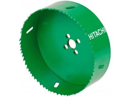 HIKOKI 752158 - HSS Bi-Metal 165 mm / 38 mm