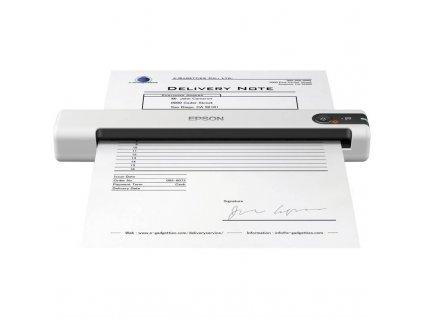 Skener Epson WorkForce DS-70 (B11B252402) / ROZBALENO
