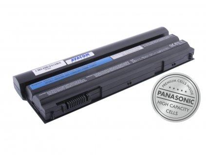 Baterie Avacom pro Dell Latitude E5420, E5530, Inspiron 15R, Li-Ion 11.1V 5800mAh / ROZBALENO