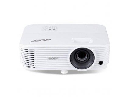 Projektor Acer P1350W / bílá / ROZBALENO