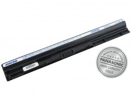 Baterie Avacom pro Dell Inspiron 15 5000/Vostro 15 3558 Li-Ion 14,8V 2900mAh / ROZBALENO