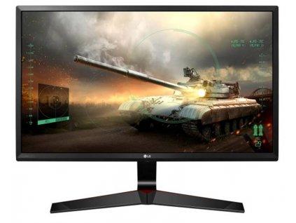Herní monitor LG 27MP59G / černý / ROZBALENO
