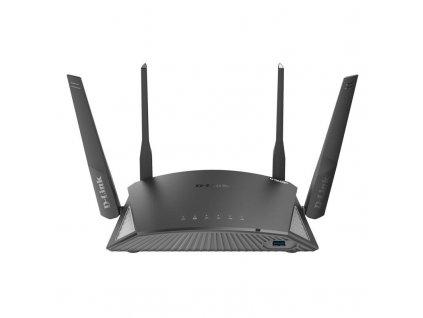 Router D-Link DIR-2660 / ROZBALENO