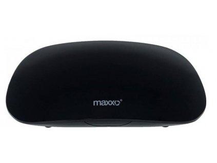Set-top box Maxxo DVB-T2 Android Box / černá / ROZBALENO