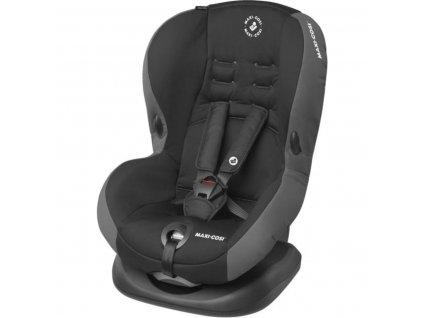 Dětská autosedačka Maxi-Cosi Priori SPS Plus / karbonově černá
