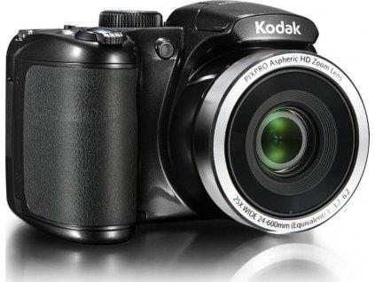 Digitální fotoaparát Kodak Astro zoom AZ252 / černá / ROZBALENO