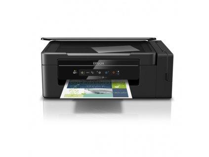 Tiskárna multifunkční Epson L3050 / černá / ZÁNOVNÍ
