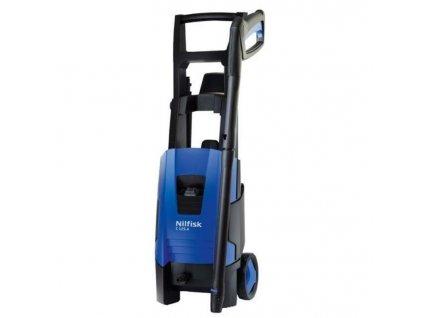 Vysokotlaký čistič Nilfisk C 125,4-6 / modrá/černá / ROZBALENO