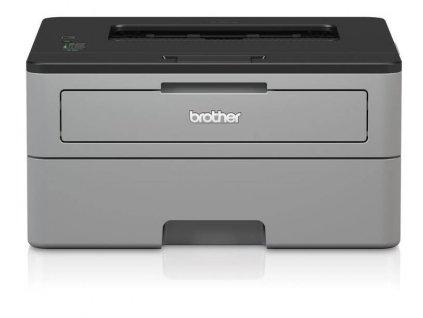 Tiskárna laserová Brother HL-L2352DW (HLL2352DWYJ1) / ZÁNOVNÍ
