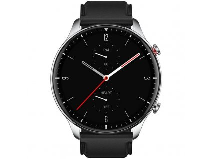 Chytré hodinky Amazfit GTR 2 Classic edition (A1952-OBC) / černý / ZÁNOVNÍ