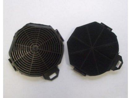 Aktivní uhlíkový filtr Bomann KF 564