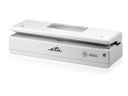 Svářečka folií ETA Electronic 0762 90000 - bílá