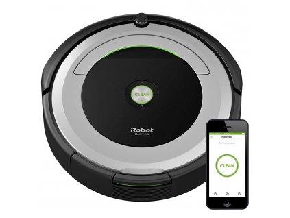 iRobot Roomba 690 Wi-Fi / zánovní
