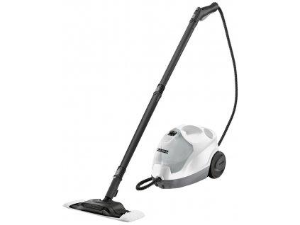 Parní čistič Kärcher SC 4 Easy Fix Iron 1.512-453 / ZÁNOVNÍ