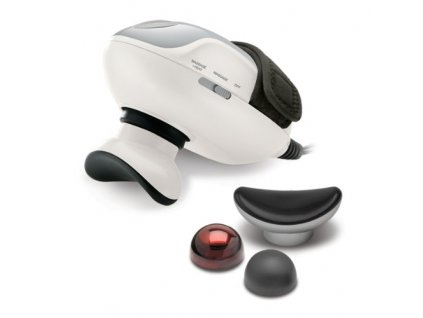 Masážní přístroj Homedics MT-PAW-EU / až 2200 puls/min / zánovní