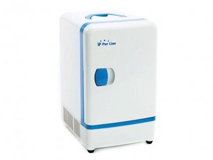 Mini chladnička PURline COOL-7 / 7 l / zánovní
