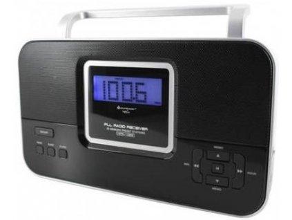 Soundmaster TR 65 / zánovní