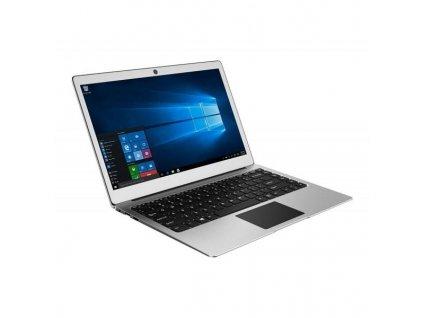 "Ntb Umax VisionBook 13Wa Pro UMAUMM200V33 / Celeron N3450, 4GB, 32GB, 13.3"", Full HD, bez mechaniky, Intel HD, BT, CAM, W10 Home - stříbrný"