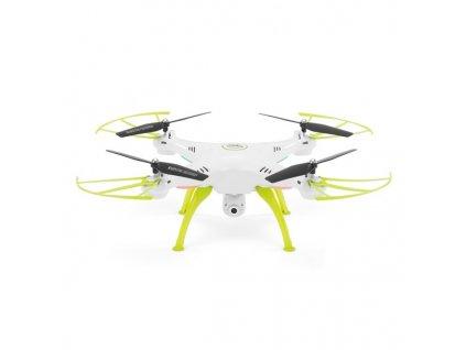 Dron SYMA X5HW 4 bílý / ROZBALENO