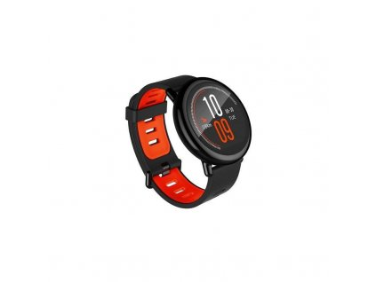 Chytré hodinky Xiaomi Amazfit Pace / A612-black / - černý / ROZBALENO