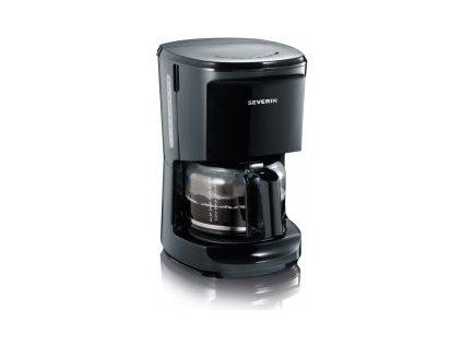 Kávovar Severin KA 4481 - černý