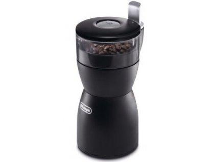 Elektrický mlýnek na kávu DeLonghi KG 40 / ZÁNOVNÍ