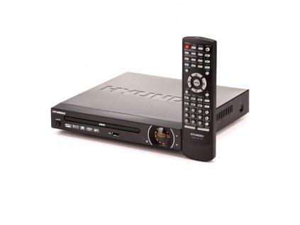 DVD přehrávač Hyundai DV-2-X 227 DU / ROZBALENO
