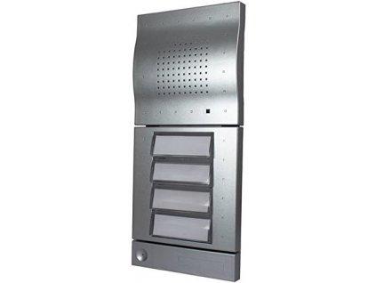 Dveřní interkom s vestavěnými zvonky DoorLine 104898