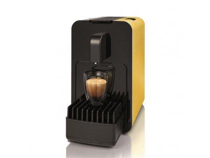 Espresso Cremesso Viva B6 Indian yellow