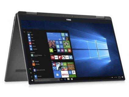 Notebook Dell XPS 13 (9365) Touch 2v1 (TN-9365-N2-512S) černý