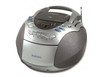 Přenosný CD Skylark Roberts CD9960