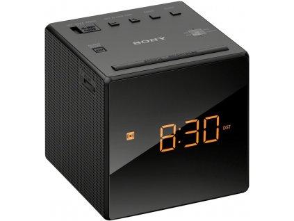 Radiobudík Sony ICF-C1B
