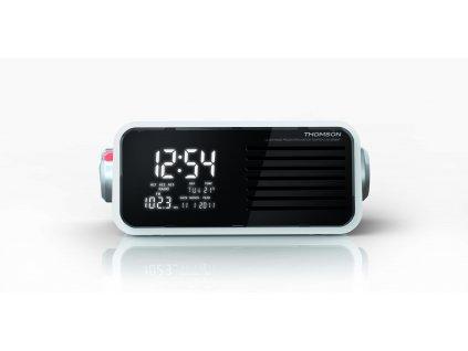 Rádiobudík Thomson CP301T / ZÁNOVNÍ