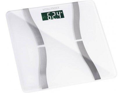 Osobní váha VitalMaxx 07496 - bílá