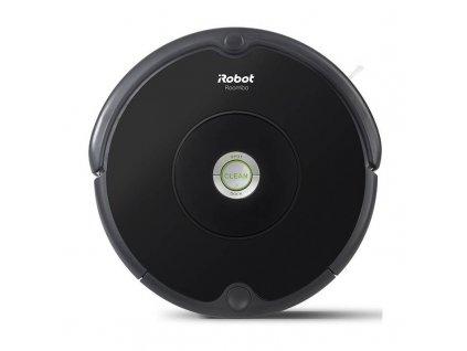 Robotický vysavač iRobot Roomba 606/ ROZBALENO