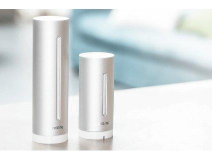 Netatmo |meteostanice| pro Smartphone/ ZÁNOVNÍ